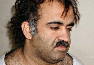 Khalid Sheik Mohammed: 'Cowboy' George W. Bush Shocked Al-Qaeda with 'Ferocity'
