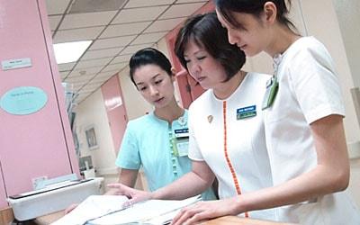 Contoh Surat Lamaran Kerja Perawat Kumpulan Contoh Surat