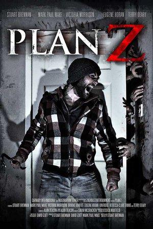 Poster Plan Z 2016