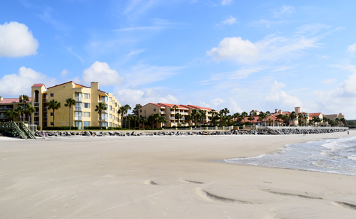 The King and Prince Beach & Golf Resort | St. Simons Island | Photo: Travis S. Taylor