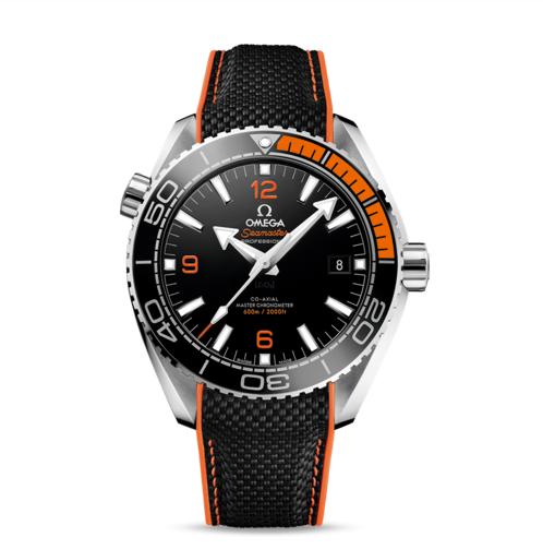Omega Seamaster Planet Ocean 600 M Master Chronometer