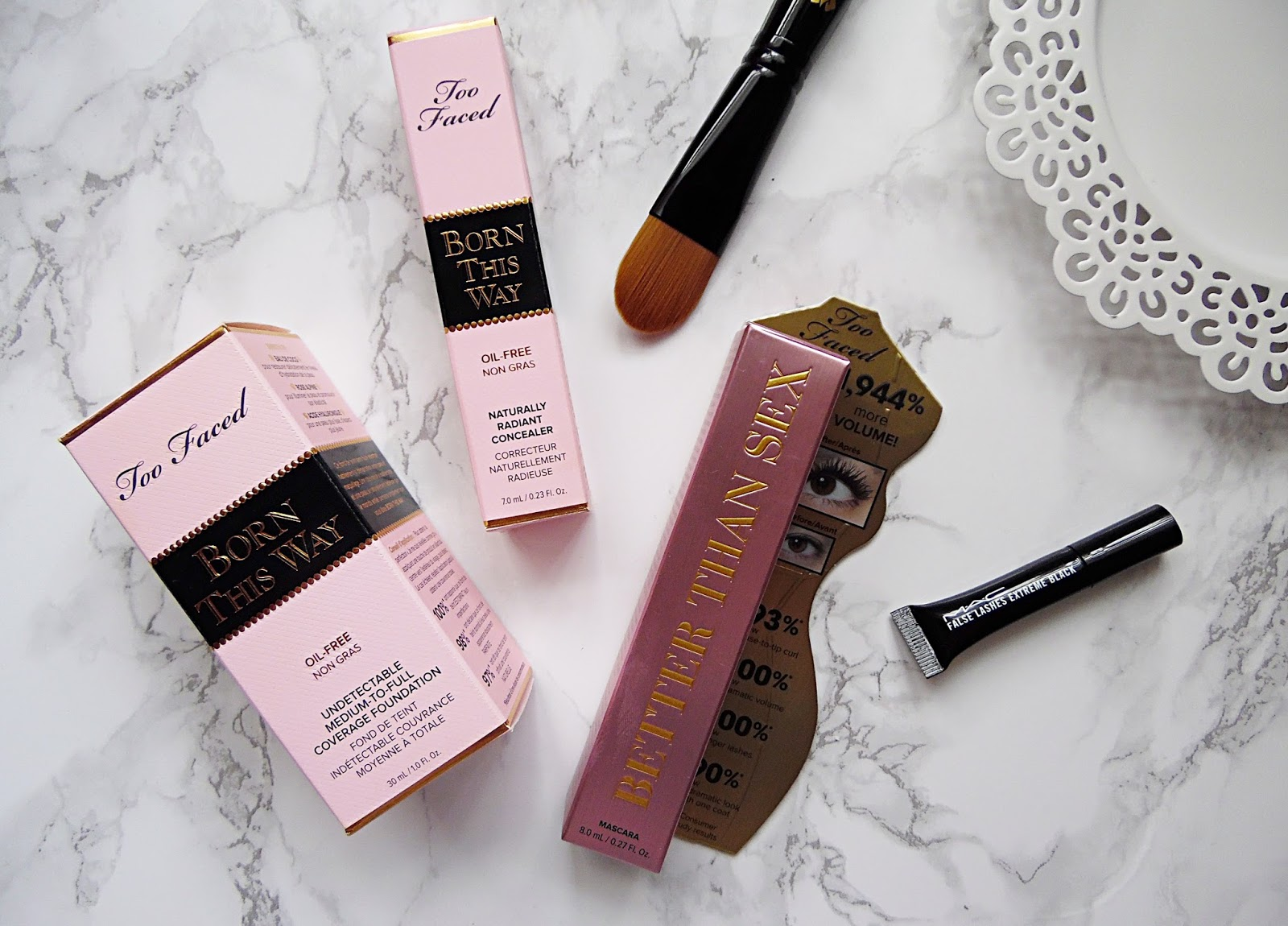 Debenhams Beauty Haul