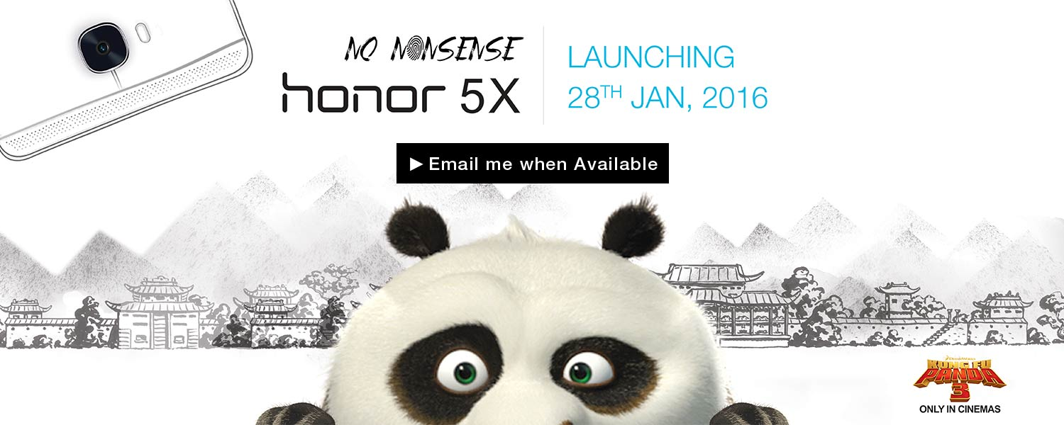 Honor5X Sale today on Flipkart and Amazon in