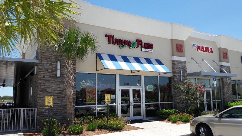 Tijuana Flats, Viera, FL