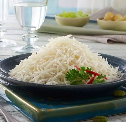 Why you should use the coconut milk when cooking rice