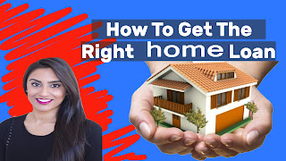 होम लोन कैसे ले – How to get home loan in Hindi