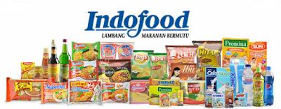 Lowongan Kerja PT Indofood Terbaru