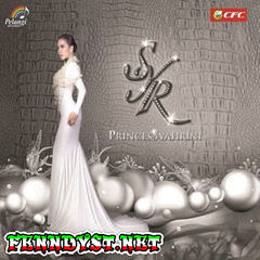 Syahrini - Princess Syahrini (2016) Album cover