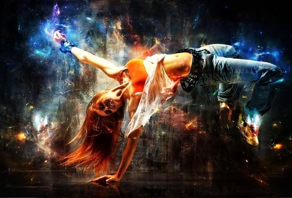 3d Girl Dance Hd Wallpapers: 3D DANCE HD WALLPAPERS