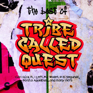 A Tribe Called Quest - The Best of A Tribe Called Quest (2008)
