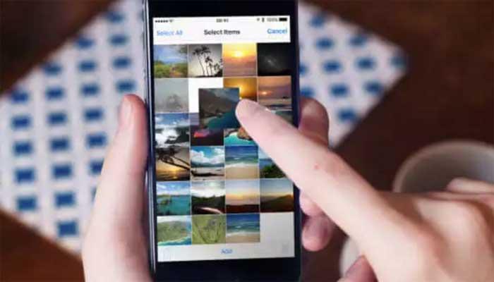 iPhone Tips: Bagaimana cara menghapus semua foto