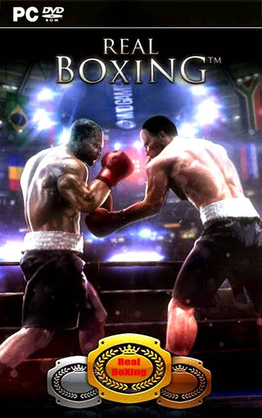 โหลดเกมส์ Real Boxing ตัวเต็ม