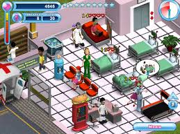 Download Hospital Hustle Games For PC Full Version ZGASPC