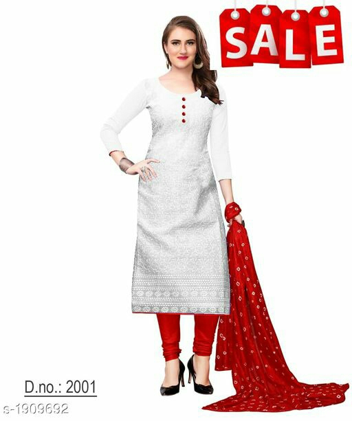Fabulous Cotton Printed Women's Kurti