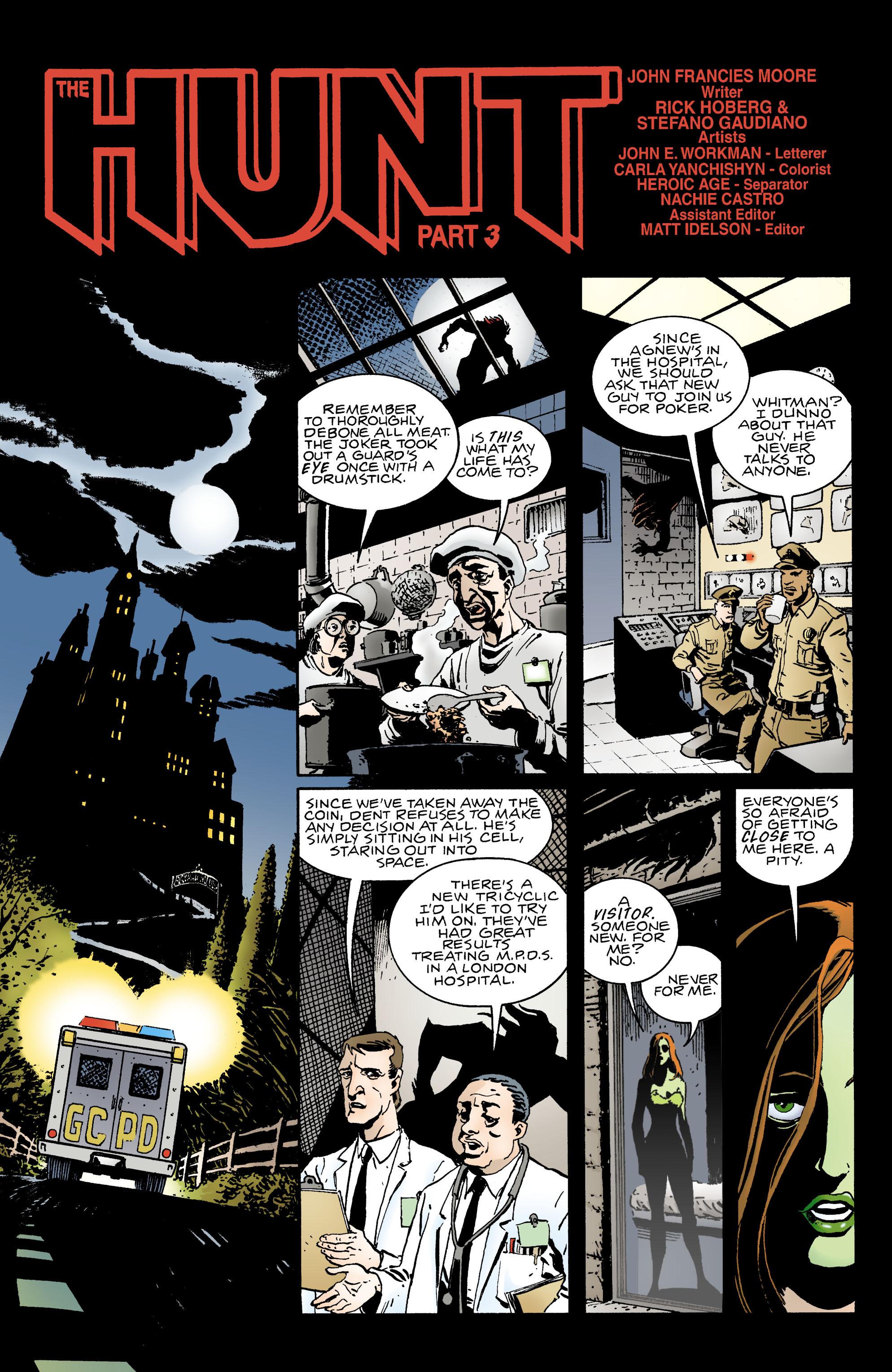 Detective Comics (1937) 775 Page 31