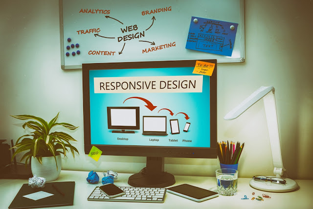 Responsive Web Design Service in Singapore
