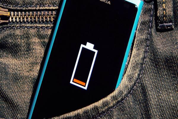 5 dicas para que a bateria do seu smartphone dure mais tempo