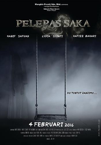 Pelepas Saka