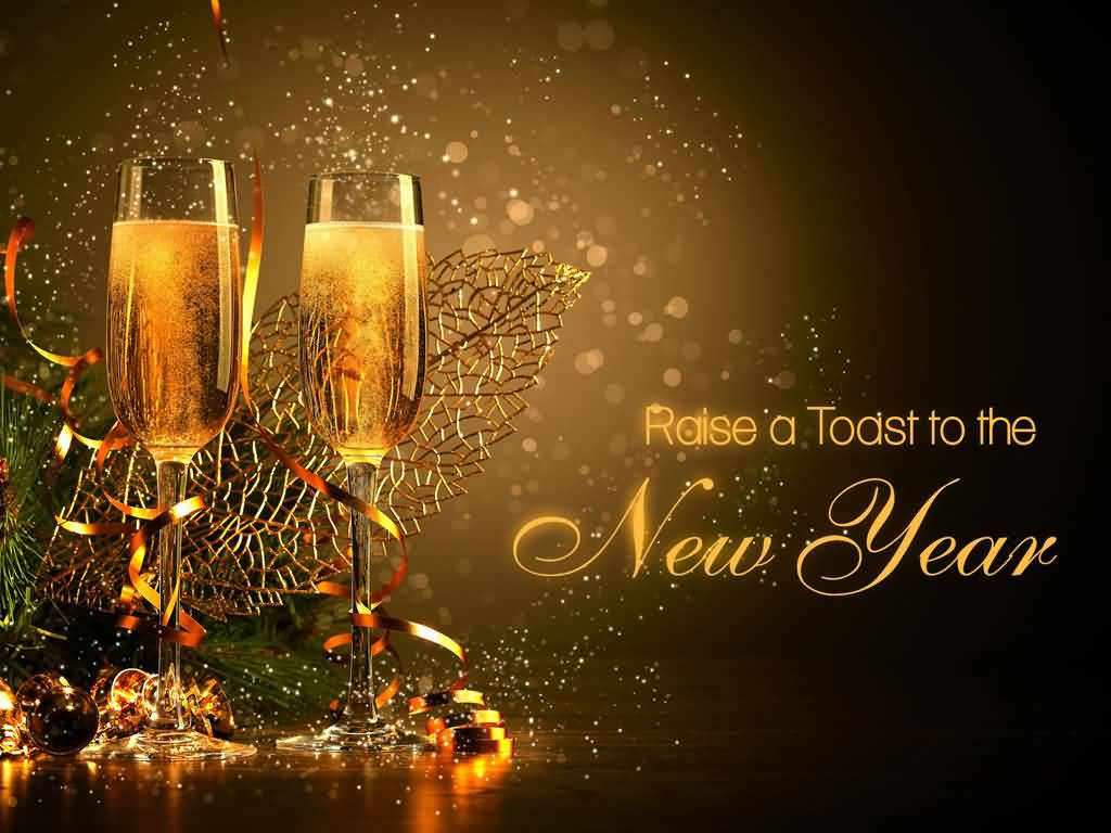 Toasts for New Year 2017 81