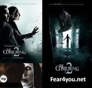 فيلم الرعب (The Conjuring 2 (2016 مترجم مشاهدة وتحميل