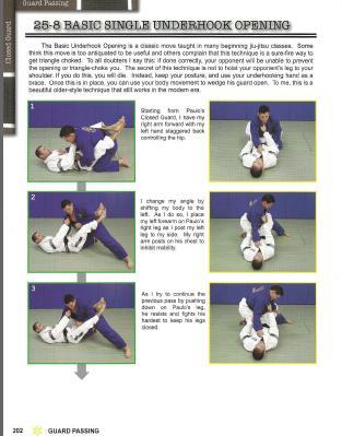 Jujitsu pdf mastering