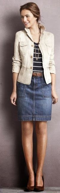 Dicas de estilo na moda feminina