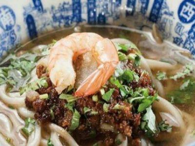台南美食一日遊2018