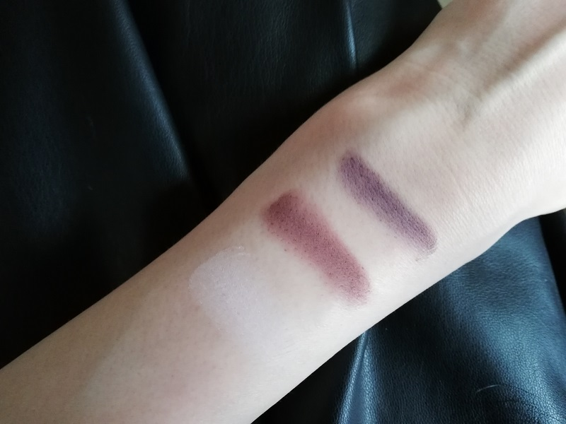 My Secret Natural Beauty Eyeshadow Palette Night Like This