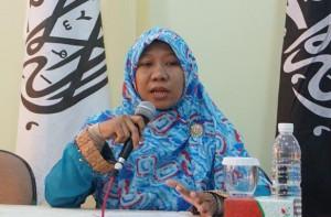Jubir MHTI: Marak Kampanye LGBT di Kampus, Kritisi Paham Kebebasan dan Hak Asasi Manusia (HAM)!