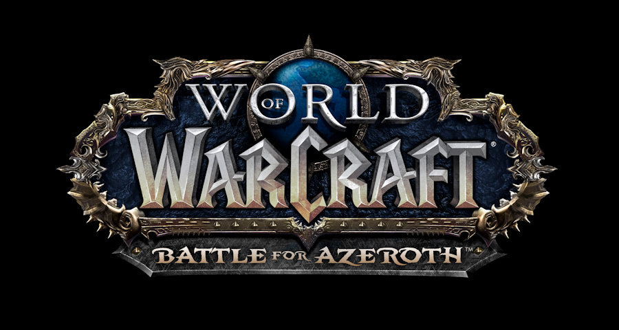 The Qwillery: World of Warcraft: Battle for Azeroth