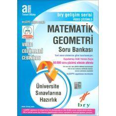 Birey Gelişim Serisi Matematik Geometri Soru Bankası A Serisi Temel Düzey (2017)
