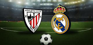 مشاهدة مباراة ريال مدريد واتلتيك بلباو بث مباشر بتاريخ 15-09-2018 الدوري الاسباني