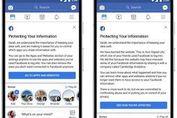 Ciri ciri akun facebook yang telah dihack firma