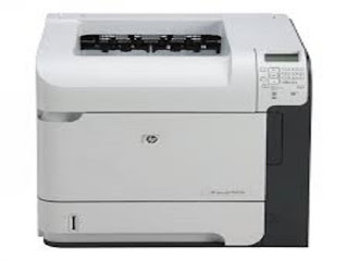Picture HP LaserJet P4515n Printer