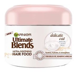 Garnier Ultimate Blends Ultra-Soothing Hair Food