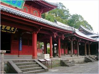 วัดโซฟุคุจิ (Sofukuji Temple)