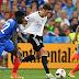 Apesar da derrota, Özil é eleito o melhor alemão em campo diante da França