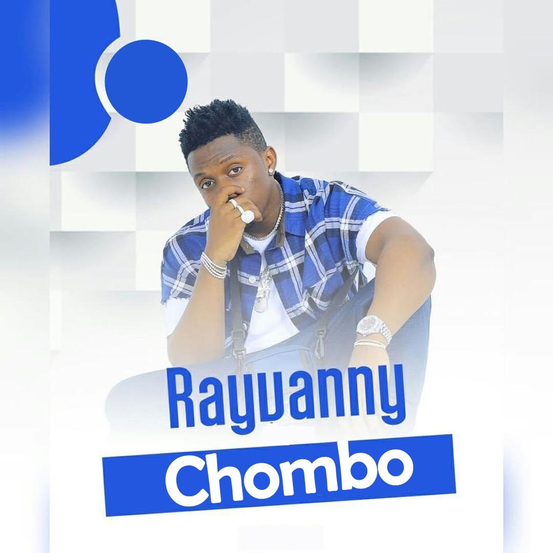 Rayvanny – Chombo | Download Mp3