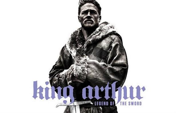 King Arthur Legend of the Sword Movie Download HD DVDRip