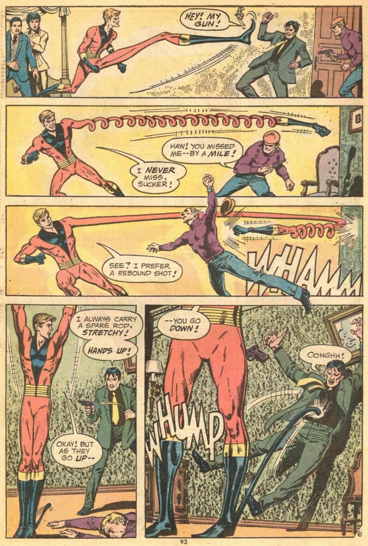 Detective Comics (1937) 444 Page 92