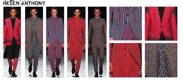Savile row, mens tailoring, modern dandy