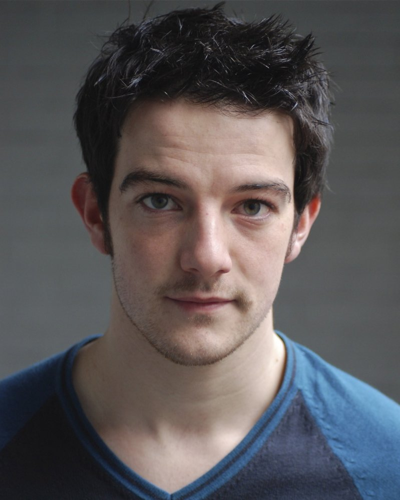kevin guthrie - photo #2