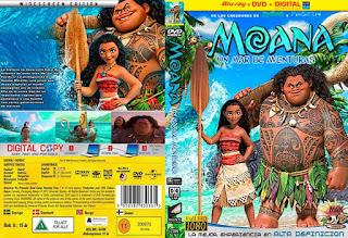 MOANA V2 Maxcovers