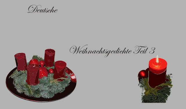 Adventskranz und einzelne Kerze
