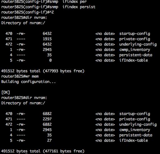 Ken Felix Security Blog: SNMPv3 traps config + cisco