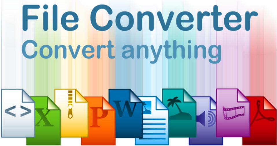 convert semua file di Android