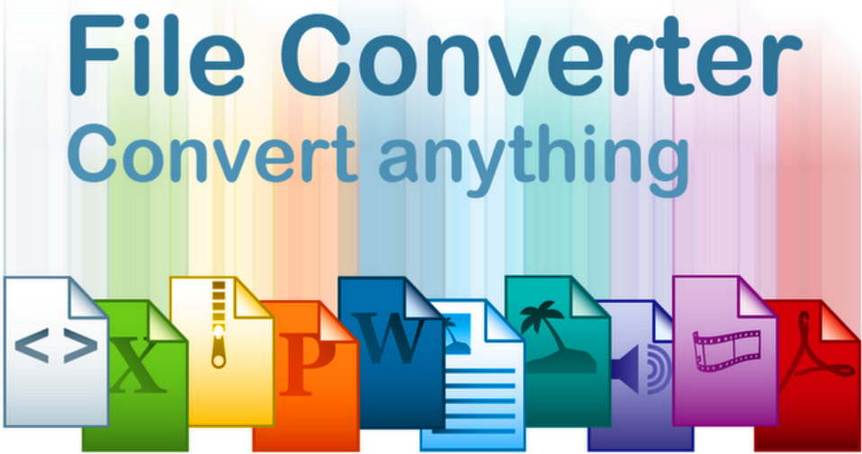 Cara Terbaru Convert File di HP Android