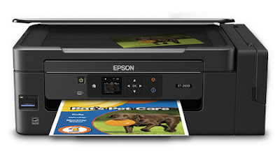 Epson ET-2650 Driver Download