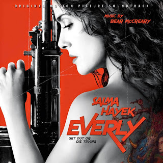 Everly Nummer - Everly Muziek - Everly Soundtrack - Everly Filmscore