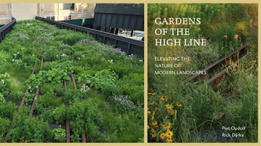 Nuevo libro de Piet Oudolf. Gardens of The High Line